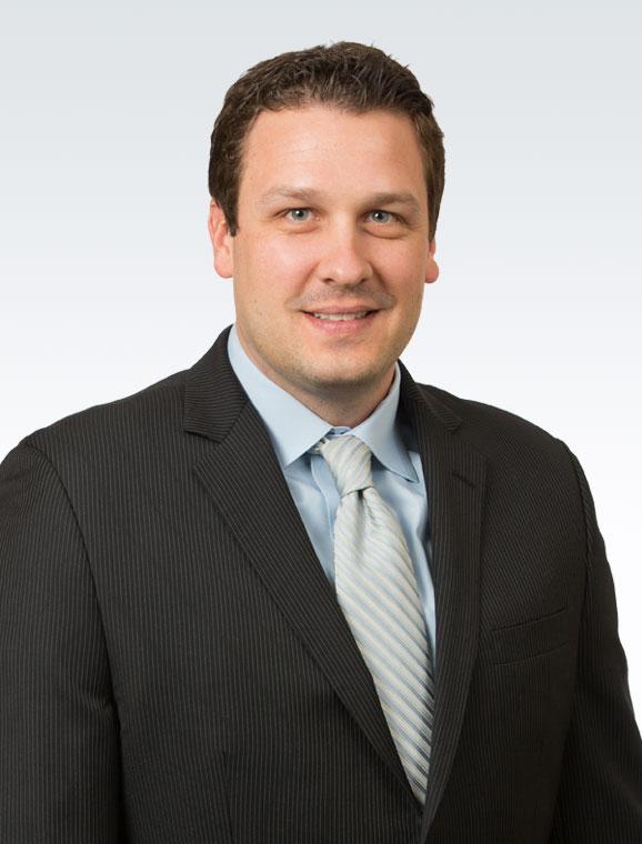 Ryan B. Hurst, MD   Musculoskeletal Imaging